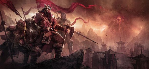 Йорун, король Скальдов