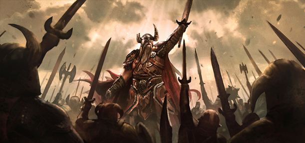 The Elder Scrolls Online - Вопросы по бета-версии