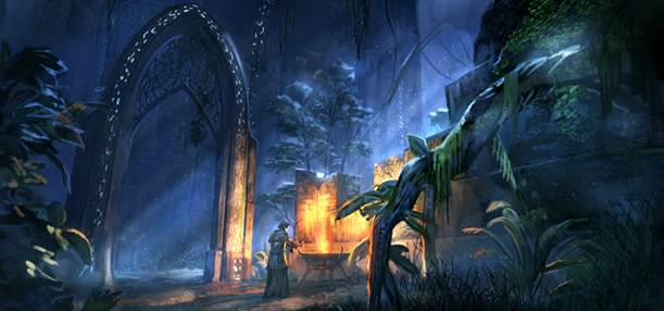 The Elder Scrolls Online - вопросы обо всем, часть 9