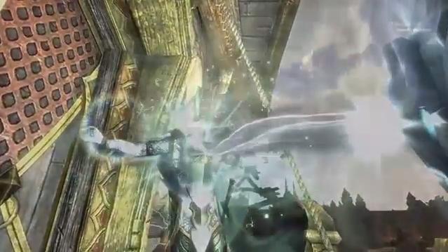 The Elder Scrolls Online Развитие персонажа - Будь тем, кем захочешь (Видео на русском)