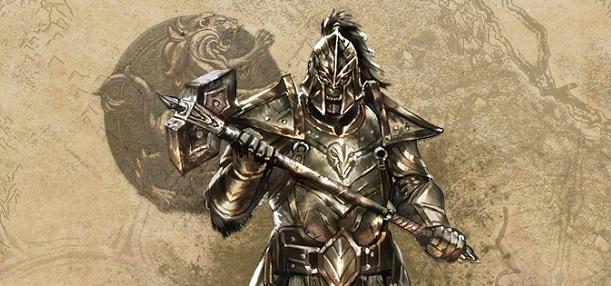 Еще больше стилей для тяжелой брони