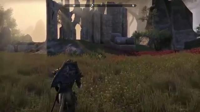 The Elder Scrolls Online Игровая сессия разработчиков Кузнечество в Тамриэле (Видео)