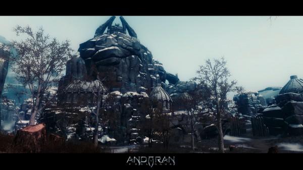 Andoran – уникальное интервью с Акрос