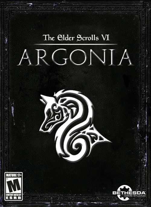 Слухи о The Elder Scrolls: VI Argonia