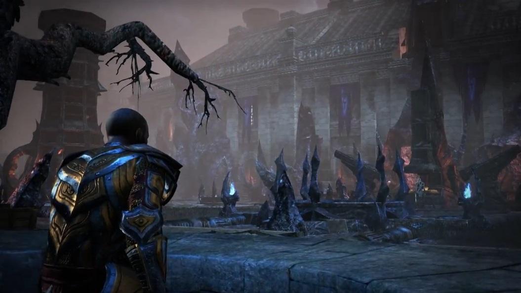 The Elder Scrolls Online: Tamriel Unlimited - Освободить Имперский Город