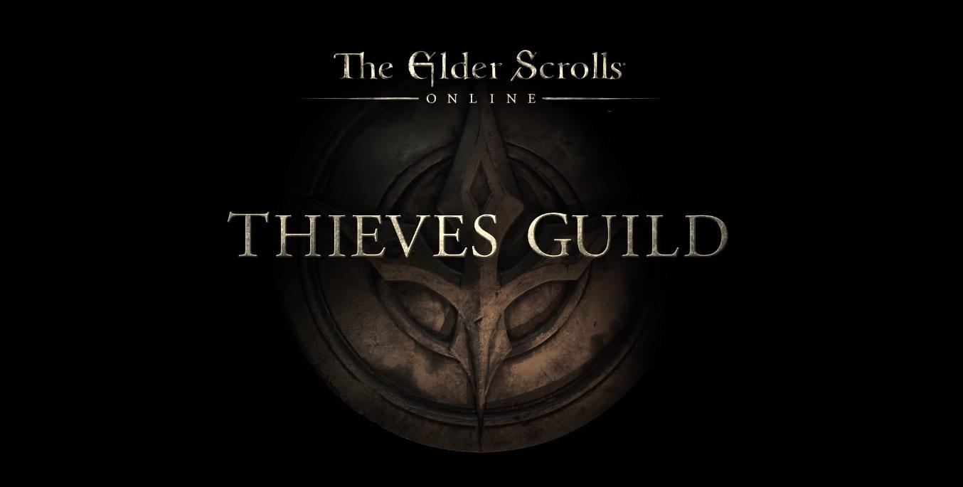 The Elder Scrolls Online Гильдия Воров видео
