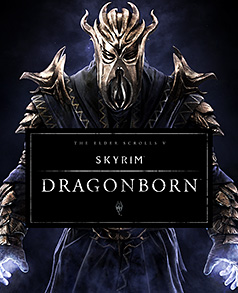 Game The Elder Scrolls V: Skyrim – Dragonborn