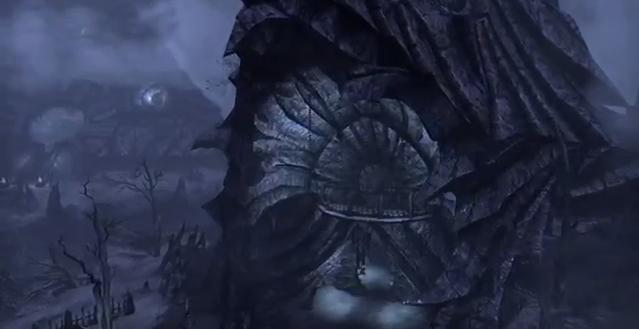 The Elder Scrolls Online Journey to Coldharbour (Video)