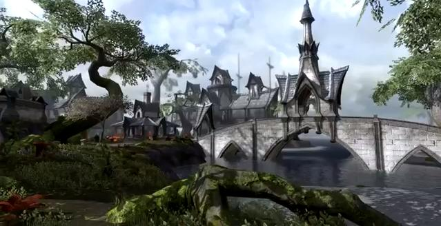 The Elder Scrolls Online Introduction (Video)