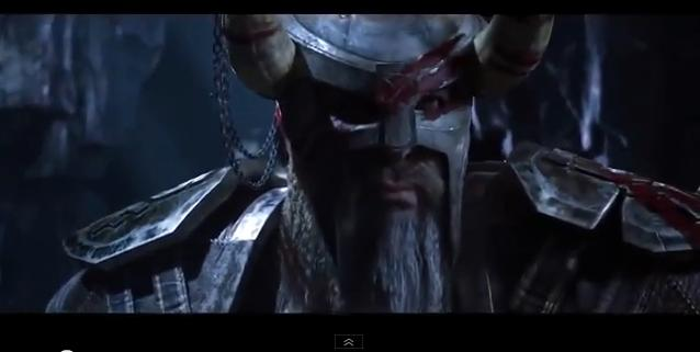 The Elder Scrolls Online Cinematic Trailer HD (Video)