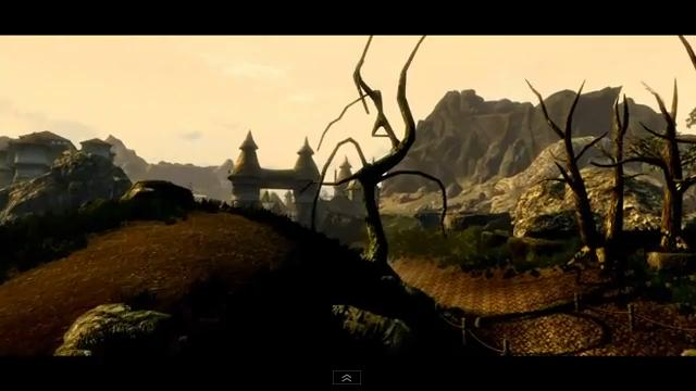 The Elder Scrolls Skywind
