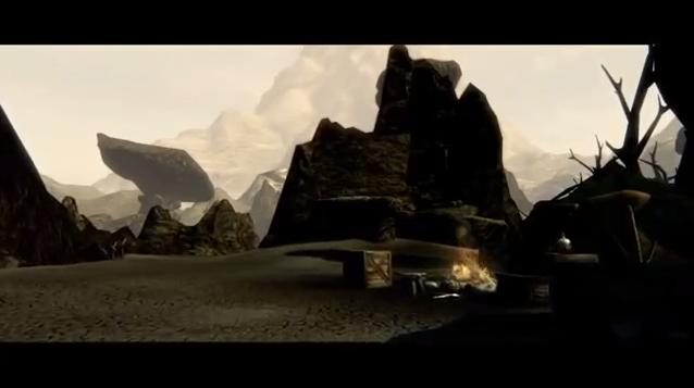 "The Elder Scrolls Skywind ""Desolation"" Trailer Molag Amur & Ashlands Preview"