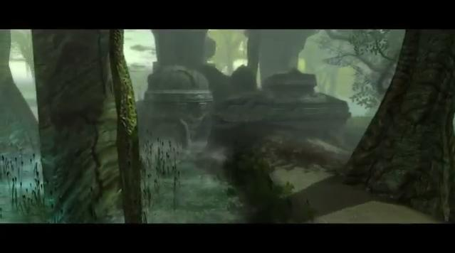 "The Elder Scrolls Skywind ""Reawakening"" Trailer Landscape Preview"