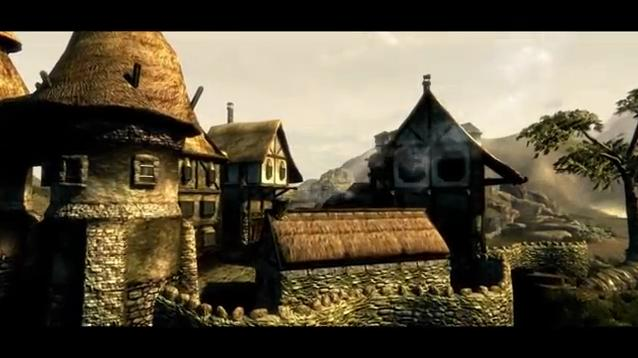 The Elder Scrolls Skywind Official Development Video