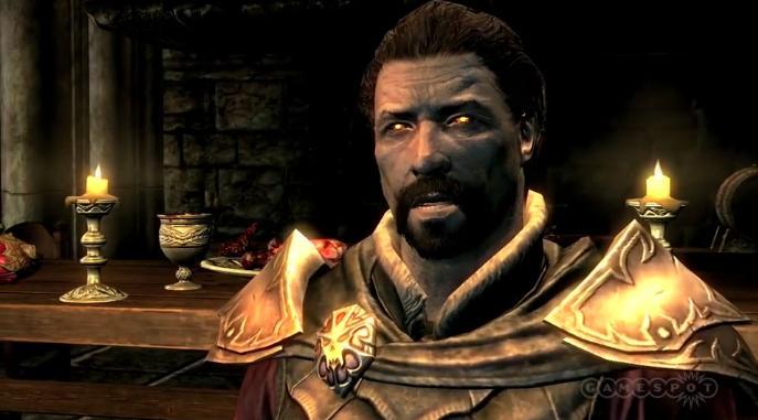 TES 5: Skyrim Dawnguard DLC Trailer