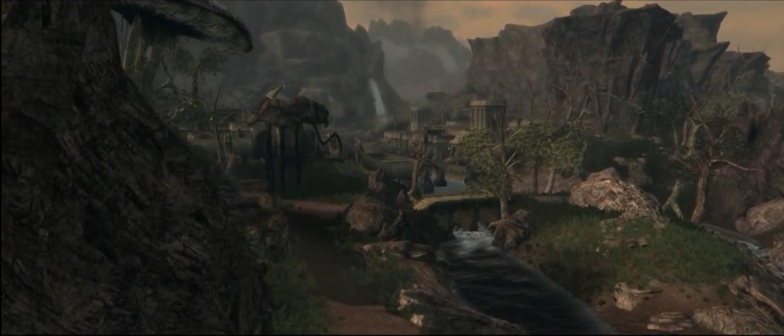 "The Elder Scrolls V: Skywind - ""The Road Most Travelled"" Trailer"