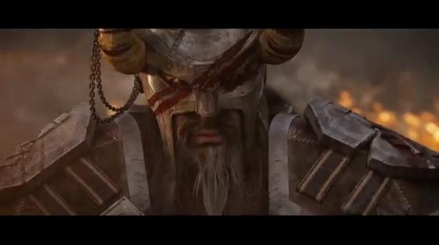 The Elder Scrolls Online - The Siege Cinematic Trailer Video