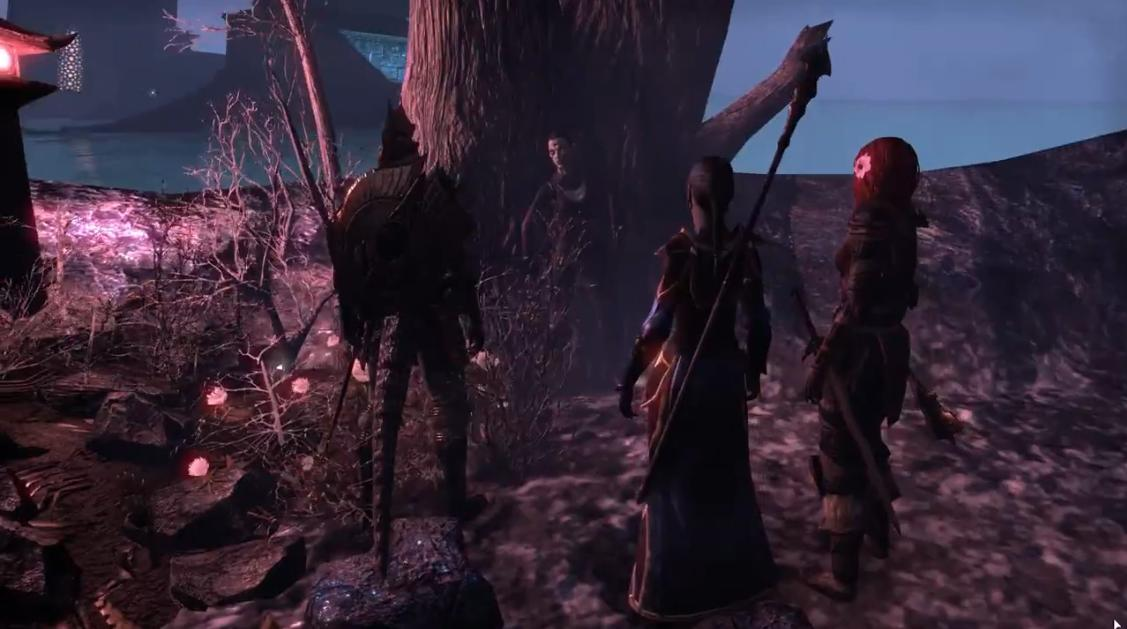 The Elder Scrolls Online - Live Another Life (Video)
