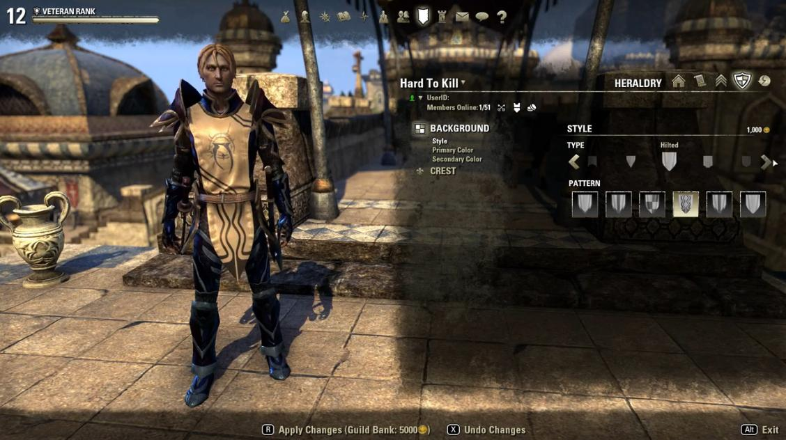 The Elder Scrolls Online - Update 3 Preview video