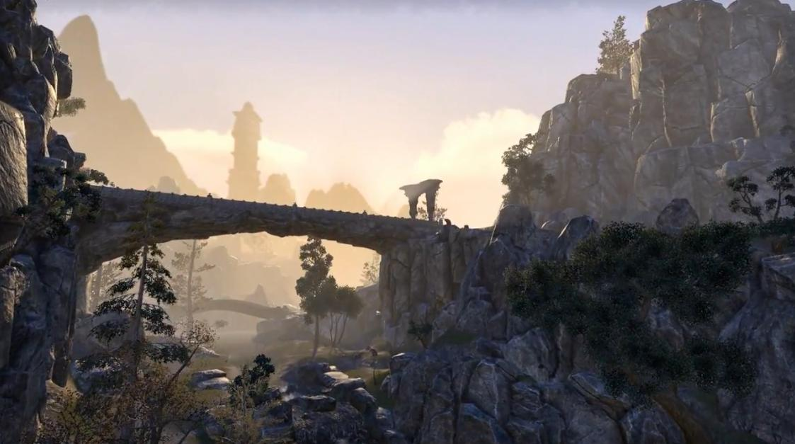 The Elder Scrolls Online - Update 4 Preview video