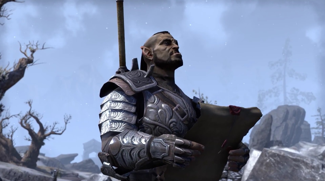 The Elder Scrolls Online - Tamriel Unlimited – Reforging Orsinium video