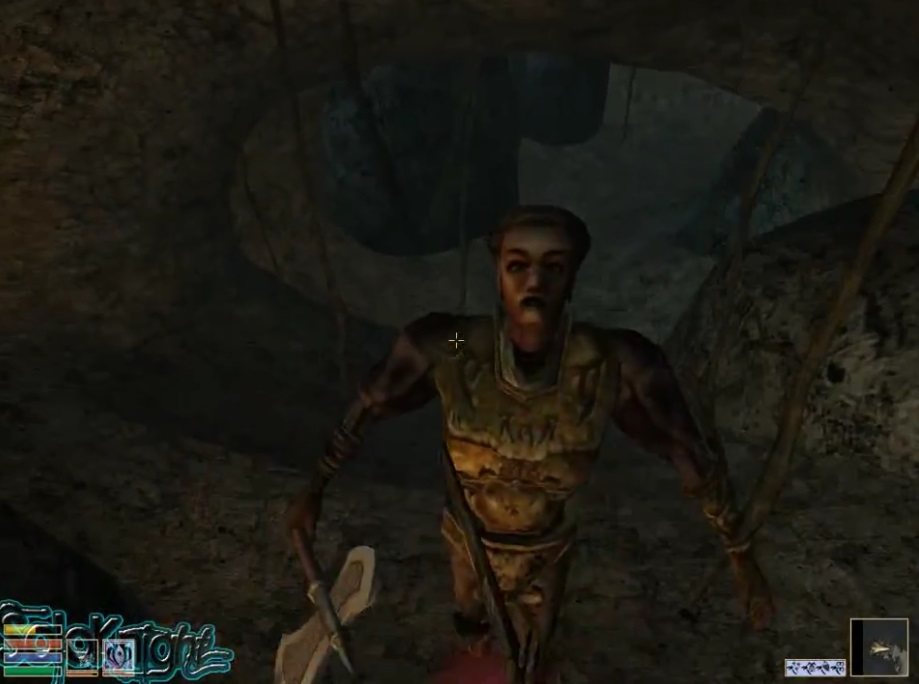 The Elder Scrolls III Morrowind Walkthrough Part 29 video