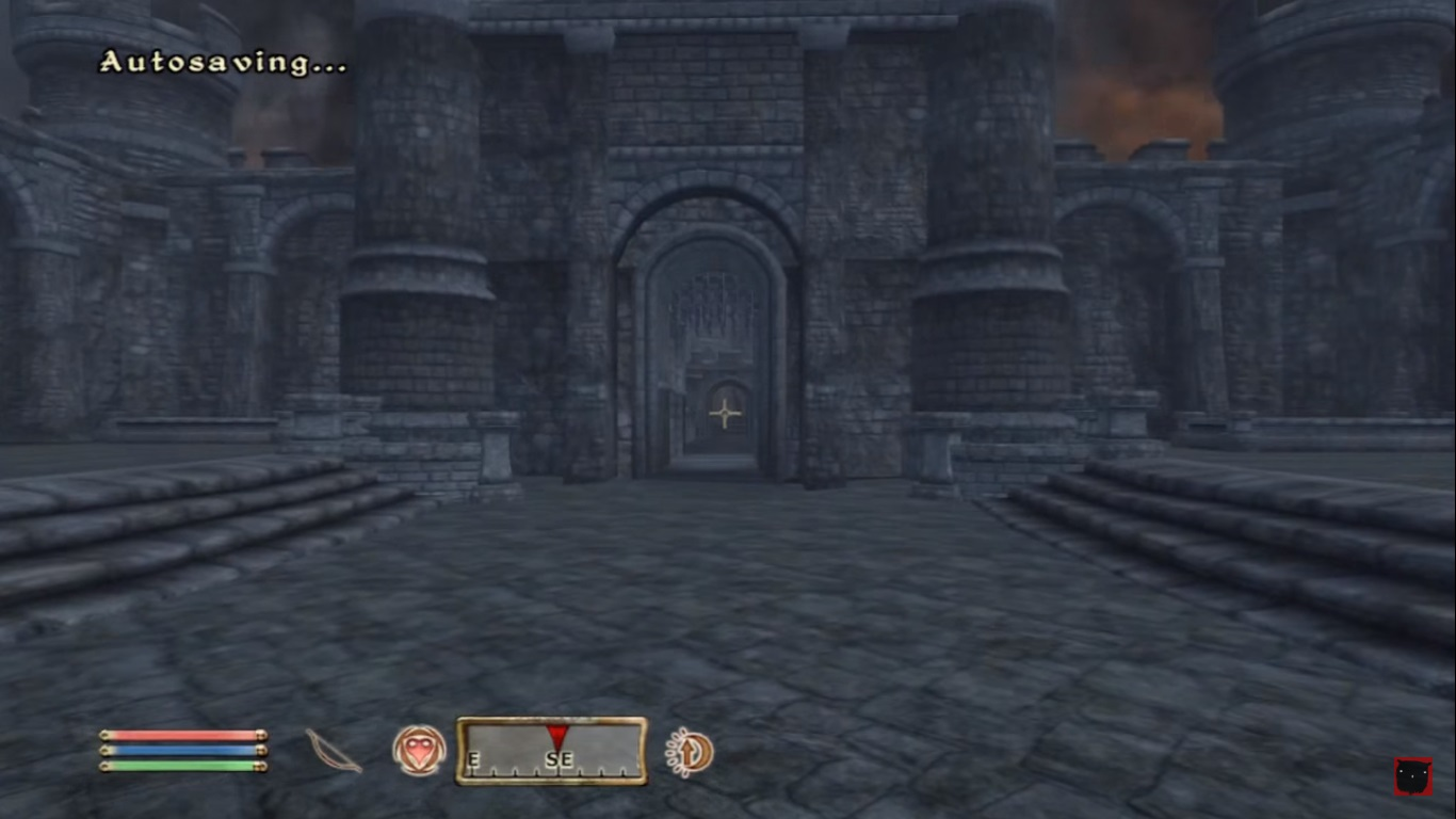 The Elder Scrolls IV: Oblivion Walkthrough Part 79 video