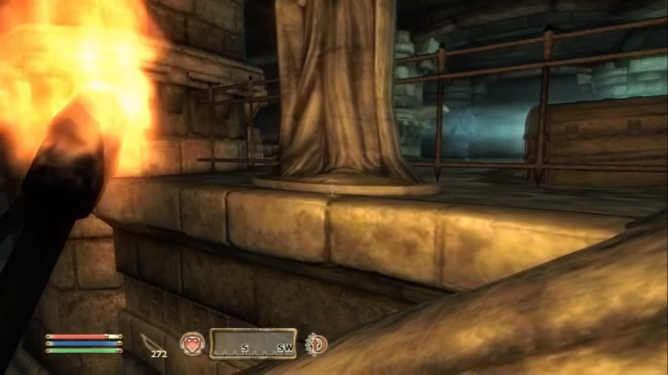 The Elder Scrolls IV: Oblivion Walkthrough Part 69 video