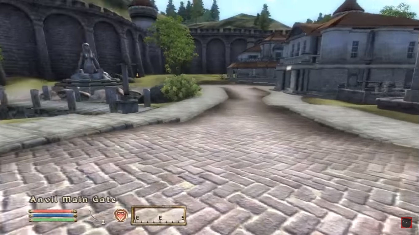 The Elder Scrolls IV: Oblivion Walkthrough Part 61 video