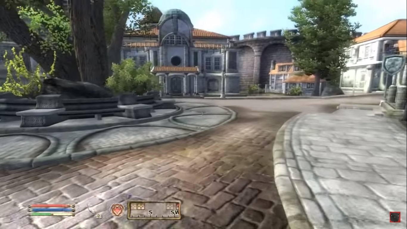 The Elder Scrolls IV: Oblivion Walkthrough Part 59 video