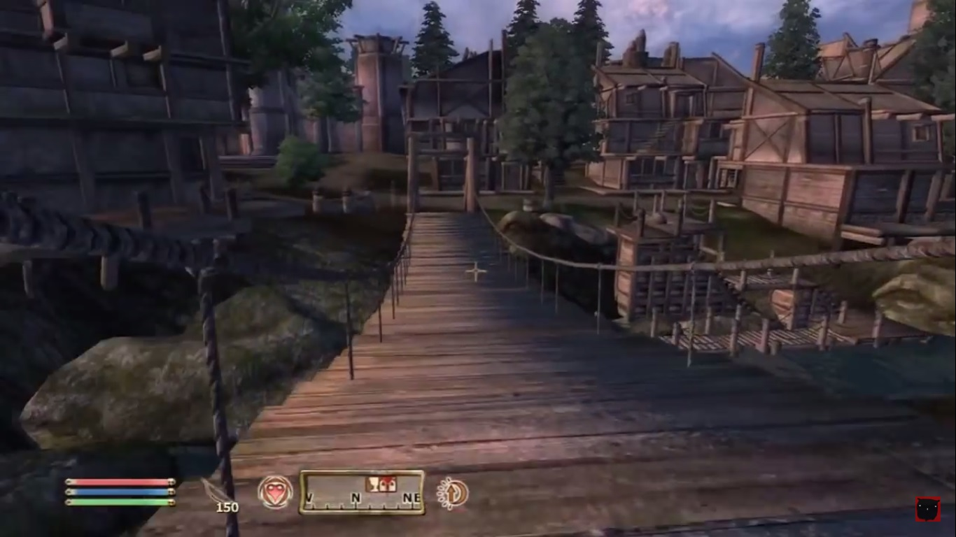 The Elder Scrolls IV: Oblivion Walkthrough Part 50 video