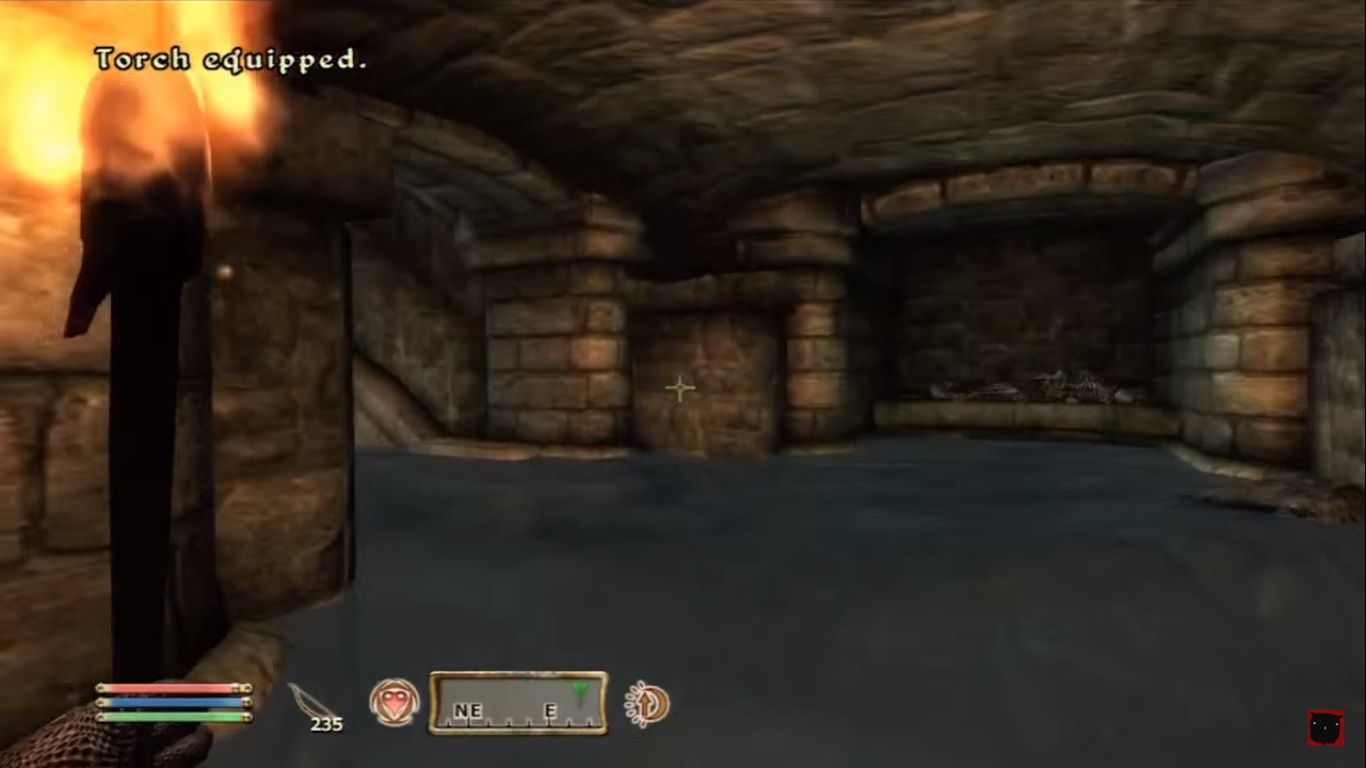 The Elder Scrolls IV: Oblivion Walkthrough Part 42 video