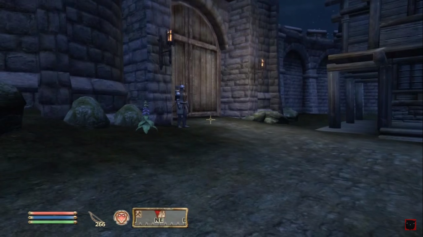 The Elder Scrolls IV: Oblivion Walkthrough Part 36 video