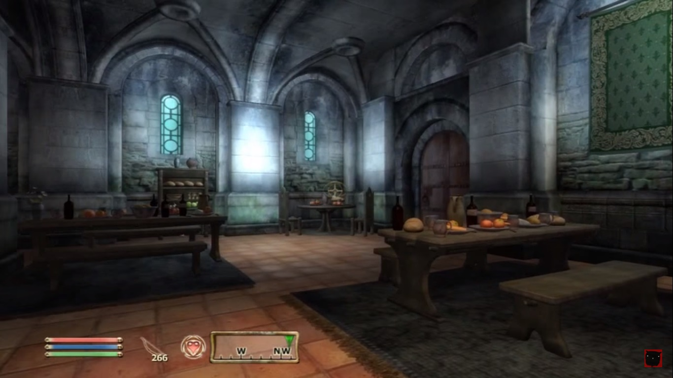 The Elder Scrolls IV: Oblivion Walkthrough Part 35 video