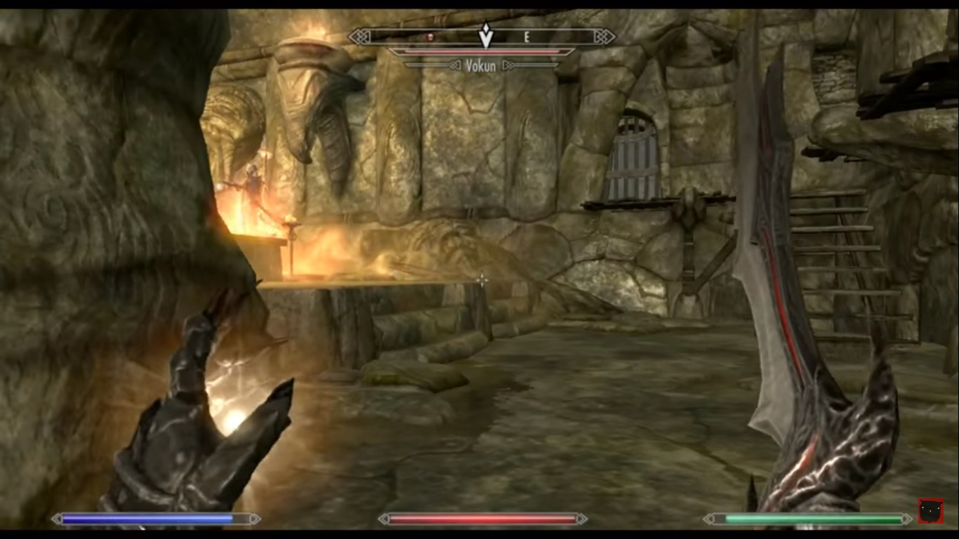 The Elder Scrolls V: Skyrim Walkthrough Part 172: Konahrik