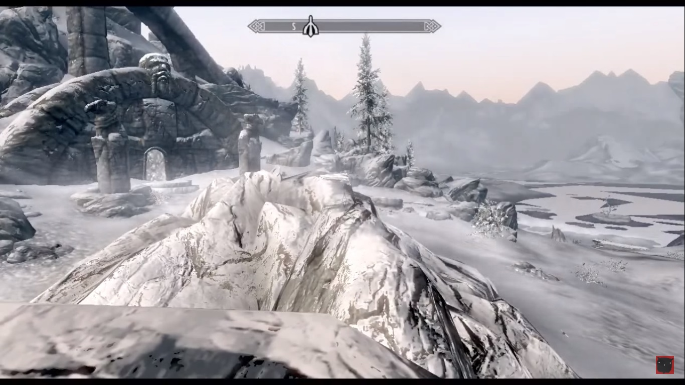 The Elder Scrolls V: Skyrim Walkthrough - Part 171: I