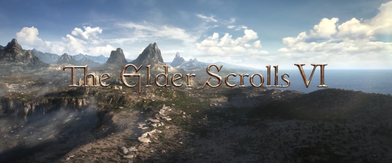 The Elder Scrolls VI - Announcement Teaser
